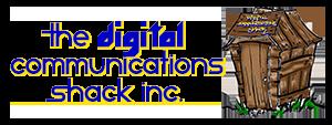 Digital Communications Shack Inc. logo